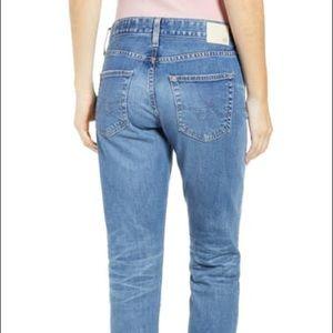 Ag Adriano Goldschmied Jeans - AG The Ex-Boyfriend Slim Jeans